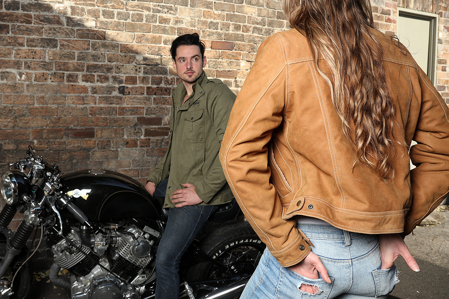 blackbird motorcyclewear